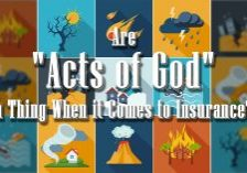 Are _Acts of God_ a Thing When it Comes to Insurance_ copy
