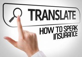 How to Speak _Insurance_