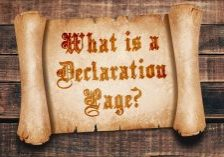 What is a Decleration Page_ copy